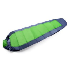 3 Units of Lightweight Sleeping Bag - Mummy Style - Camping Sleeping Bags