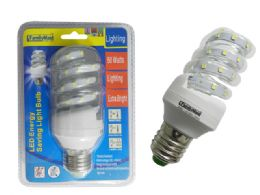 72 Units of 7 Watt Led Lightbulb - Lightbulbs