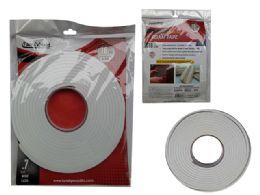96 Units of Sealing Foam Tape - Tape