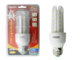 72 Units of 7 Watt Led Lightbulb - Lightbulbs