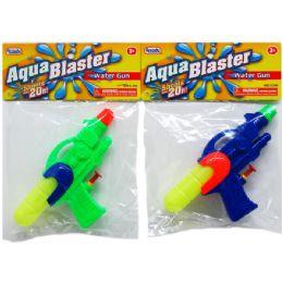 144 Units of Water Gun - Water Guns