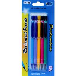 48 Units of Mechanical Pencils - 5 pack - Mechanical Pencils & Lead