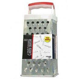 72 Units of MultI-Purpose Cheese Grater - Kitchen Gadgets & Tools