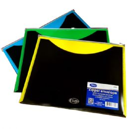 48 Units of Document envelope with pocket - Envelopes