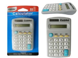 48 Units of Desktop Calculator - Calculators