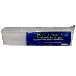 "48 Units of Bubble Wrap, 5' x12"" - Boxes & Packing Supplies"