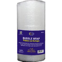 24 Units of Bubble wrap 1'x25', (total 3600 Sq Inches) - Boxes & Packing Supplies