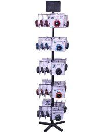 60 Units of SHOWER SPEAKER SET - Shower Accessories