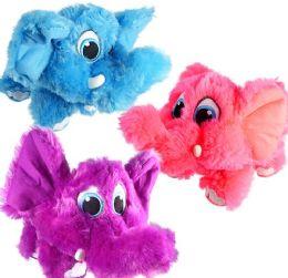 24 Units of Plush Bubbles The Elephant - Plush Toys