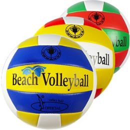 40 Units of OFFICIAL SIZE BEACH VOLLEYBALLS. - Balls