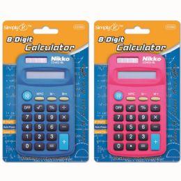 96 Units of Small Calculater - Calculators