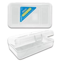 96 Units of Utility Box Clear - Storage & Organization