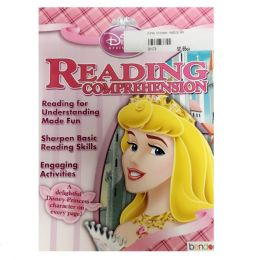 96 Units of Disney princess reading - Educational Toys