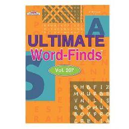 160 Units of Utimate word find - Crosswords, Dictionaries, Puzzle books