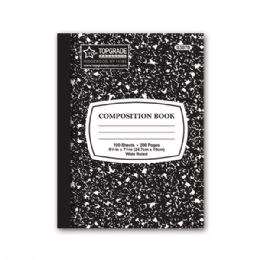 48 Units of Marble Composition Book 100 Sheets Wide Ruled - Notebooks