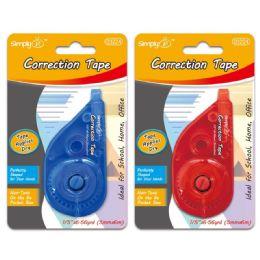 96 Units of Correction Tape - Correction Items