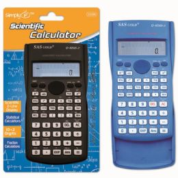 48 Units of Scientific Calculator - Calculators