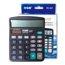 24 Units of Calculator Dual Power - Calculators