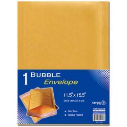 96 Units of Bubble envelope - Envelopes