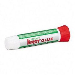 96 Units of Krazy glue - Glue Office and School