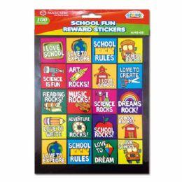 96 Units of Reward stickers - Stickers