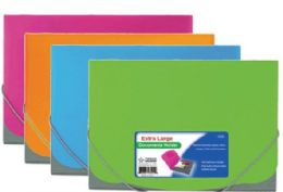 48 Units of Document holder letter size - Folders and Report Covers
