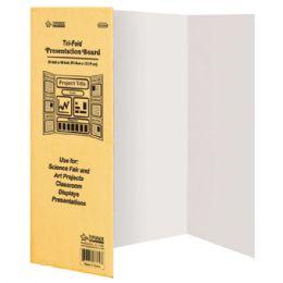 "48 Units of Trifold board 36x48"" - Poster & Foam Boards"