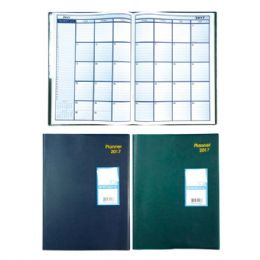 "48 Units of 2018 Monthly Planner 10.25x7.5"" - Calendars & Planners"