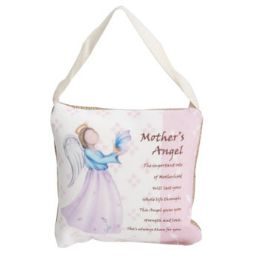 75 Units of 5x5 Mother's Angel Pillow - Pillows