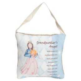75 Units of 5x5 Grandmother's Angel Pillow - Pillows