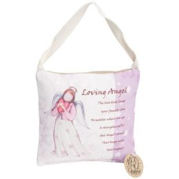 75 Units of 5x5 Loving Angel Pillow - Pillows