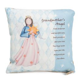 46 Units of 10x10 Grandmother's Angel Pillow - Pillows