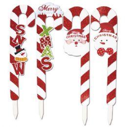 48 Units of X'mas yard sign - Christmas Novelties