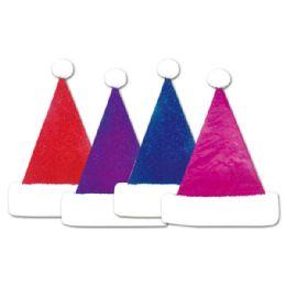 "96 Units of X""mas hat 16"" - Christmas Novelties"