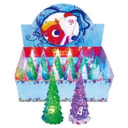 """96 Units of X""""mas led tree - Christmas Novelties"""