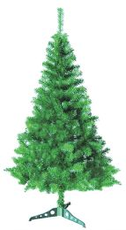 24 Units of 4 Foot/120-tips tree - Christmas Novelties