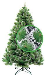 2 Units of 6 Foot/230-tips tree - Christmas Novelties