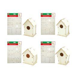 "96 Units of X""mas ribbon 10mmx4.5yarx4lane - Christmas Novelties"