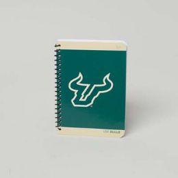 84 Units of Notebook 5 X 7 Sfla Bulls Classic - Notebooks
