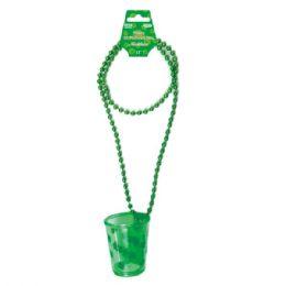 144 Units of St.Patrick's Necklace - St. Patricks