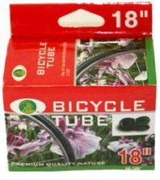 72 Units of 18 Inch Inner tube - Biking