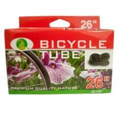 72 Units of 26 Inch Inner tube - Biking