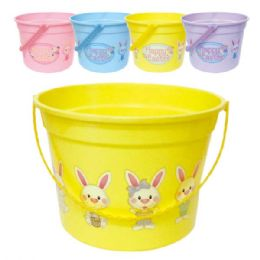 "96 Units of Easter Bucket 8x5""height - Easter"