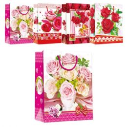 72 Units of Floral Bag Mothers Day - Mothers Day