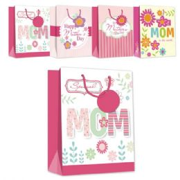 "96 Units of M-day 3D bag 10.5x13x5.5""/Large - Mothers Day"