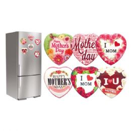 96 Units of Mother's day magnets - Mothers Day