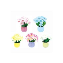 """72 Units of 34""""/4 Heads flower - Artificial Flowers"""