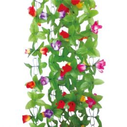 144 Units of 6.5ft Flower vane - Artificial Flowers