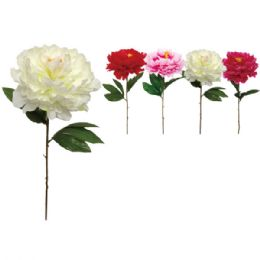 """72 Units of Flower 25"""" - Artificial Flowers"""