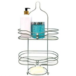 12 Units of Shower caddy - Shower Accessories